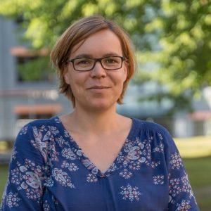 Annegret Jesorlowitz-Scheller