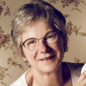 Steffi Lamprecht
