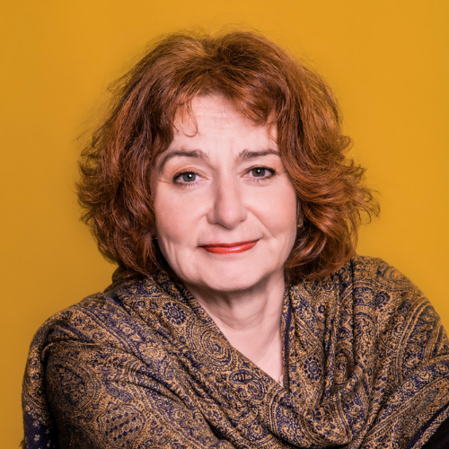 Dr. Gerlinde Rosemarie Koch
